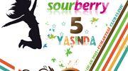 sourberry 5 yaşında
